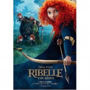 Ribelle - The Brave Dvd