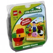 6759 Lego Duplo Una vivace fattoria 1/2-4 anni