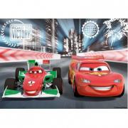 """Puzzle Maxi """"Cars 2 - Un' emozionante duello"""" 24 pezzi"""
