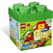 4627 Lego Duplo Gioca con i Mattoncini