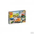 LEGO - 4635 Gioca Con i Veicoli