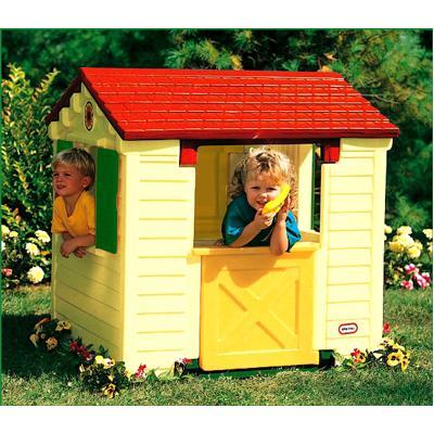 Casa naturale Little Tikes