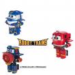 Robot trains personaggio