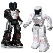 Robot bluetooth blu bot