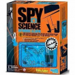 Scienza dello spionaggio Allarme intrusione