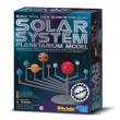 Costruisci il tuo Sistema Solare