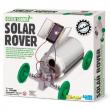 Veicolo ad energia solare 4m