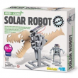 Robot a energia solare 4m Green Science