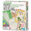 Ricicla la carta Green Creativity