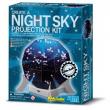 Crea un cielo notturno Kit di Proiezione