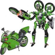 Kawasaki robot ninja
