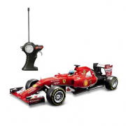 Ferrari F14-T Radiocomando F1 1:24