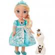 Elsa frozen cantante 38cm