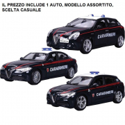 Auto Alfa Romeo modello assortito