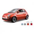 Fiat 500 nuova 1:24 Bburago