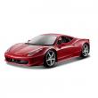 Ferrari 458 Italia 1:24