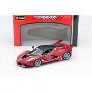 Ferrari FXX K scala 1:24