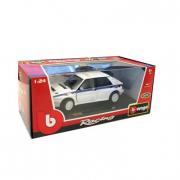 Lancia Delta Hf Integrale Evo 2 Racing 1:24 Bburago