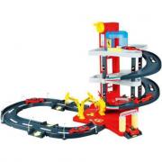 Garage Ferrari 3 livelli