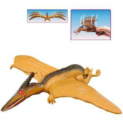 Pteranodon con luci e suoni