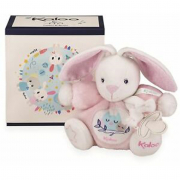 Coniglietto rosa patapouf piccolo