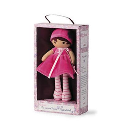 Bambola Emma media in stoffa