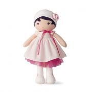Bambola perle in stoffa grande