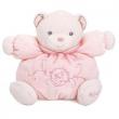 Orsetto piccolo perle rosa Kaloo