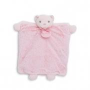 Orsetto marionetta doudou rosa perla cm. 20 Kaloo