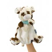 Doudou mucca milky marionetta