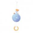 Carillon palla musicale mini patapouf azzurro Kaloo
