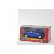 Maggiolone beetle volkswagen 1/24