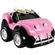 Auto rosa Buggy Baja RC