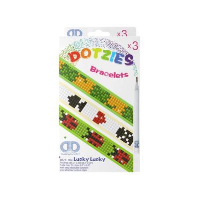 Dotzies® Lucky Lucky ( braccialetti )
