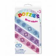 Dotzies® Love ( braccialetti )