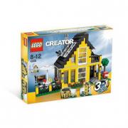 """4996 Lego Creator """" Casa delle Vacanze """" 8/12 anni"""