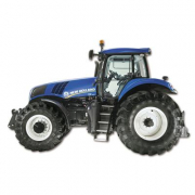 3273 Trattore New Holland T8.390 Siku