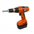 Trapano avvitatore black & decker