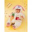 Costume coniglietto Baby Bunny tg. 6/9 mesi