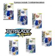Beyblade bey pack starter
