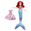 Ariel sirena