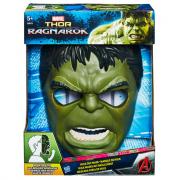 Hulk maschera