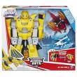Rescue bots bumblebee