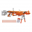 Nerf N strike elite accustrike raptor strike