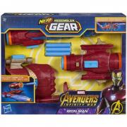 Iron man assembler gear