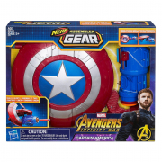 Capitan america assembler gear