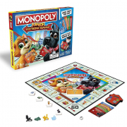 Monopoly banking junior