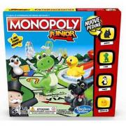 Monopoly Junior. Gioco da tavolo