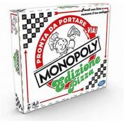 Monopoly Pizza. Gioco da tavolo