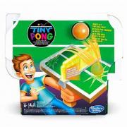 Tiny Pong (E3112)